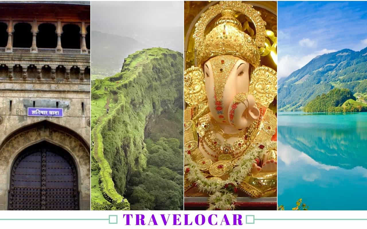Attractions of Pune
