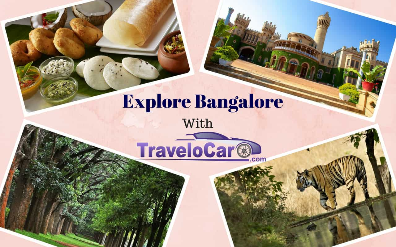 Bangalore Sightseeing Package