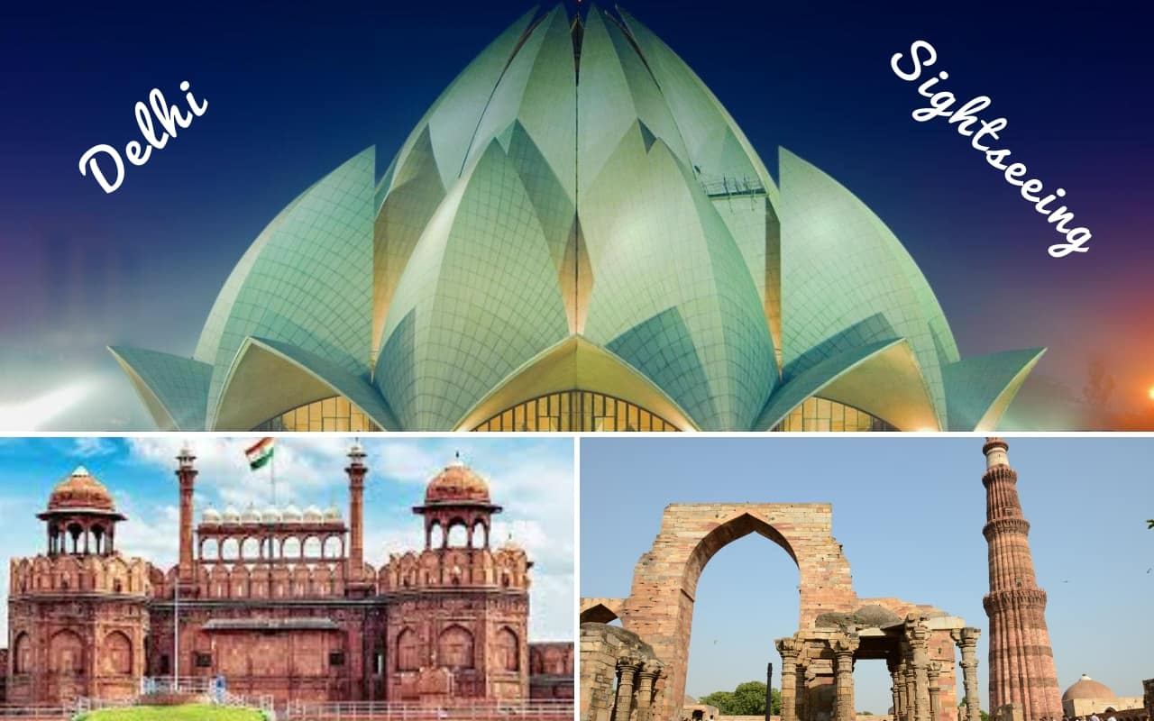 Delhi Sightseeing Package
