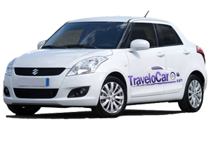 Book Online Luxury Car Rental Service In India By Travelocar