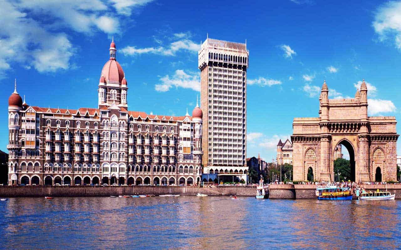 Mumbai Darshan Package