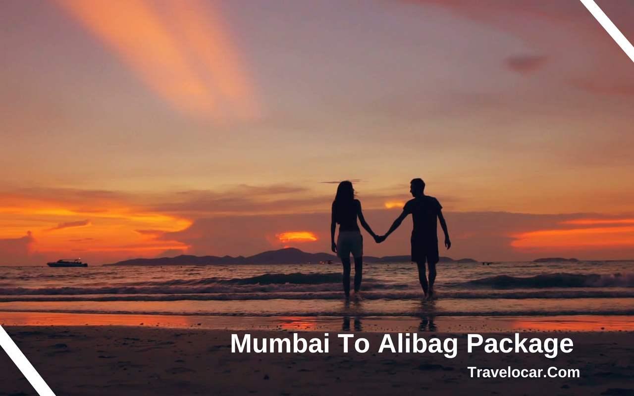 Mumbai Alibaug Package