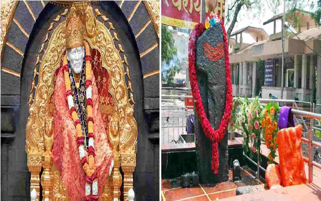 Mumbai Shirdi Shani Shingnapur
