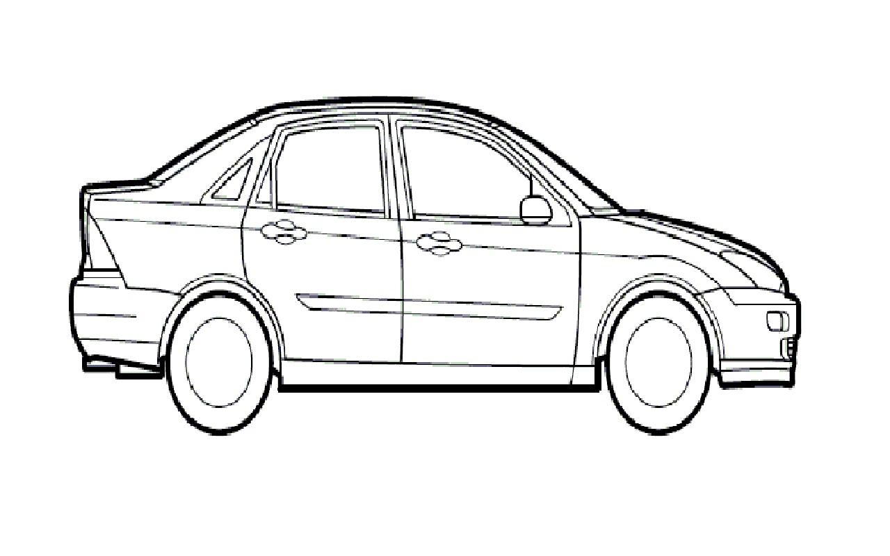 hire a honda city from best car rental service india