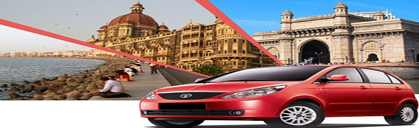 Drive Through Mumbai City With Easy Car Rental Services