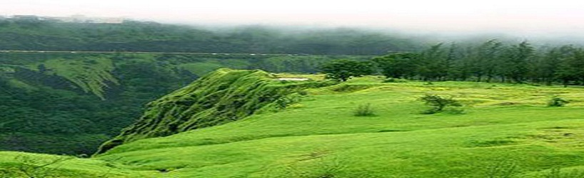 Rent a Car to Lonavala & Ensure Beautiful Sights Seeing