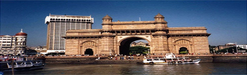 Travel The Length & Breadth of Mumbai